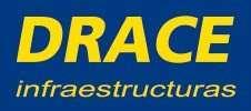 Conducciones Hidráulicas trabaja con Drace Infraestructuras